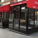 Restaurant Hak Yolu