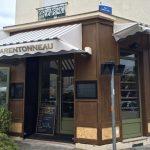 Restaurant Le Charentonneau