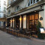 Restaurant Madeleine Paris 2