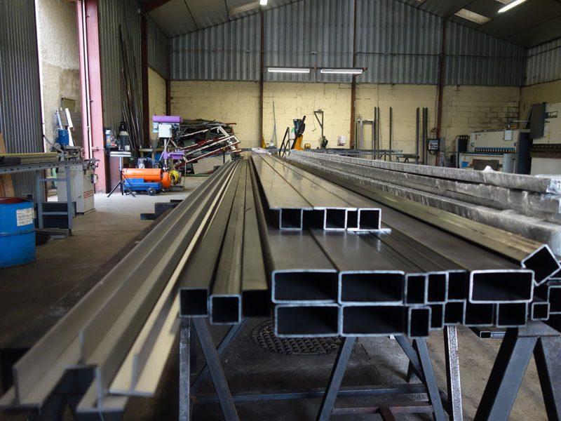 atelier metallerie ile de france