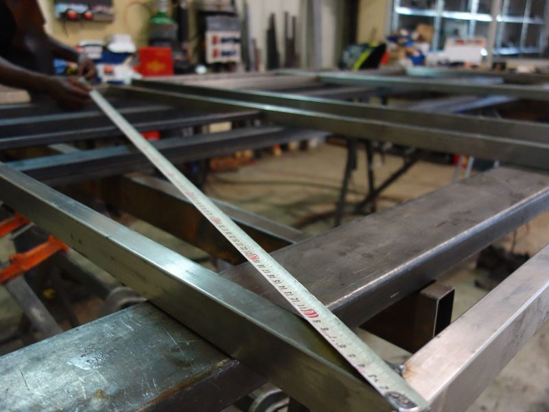 metallerie sur mesure