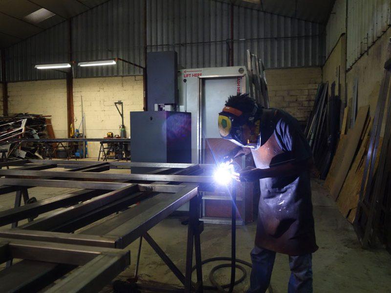 atelier metal idf
