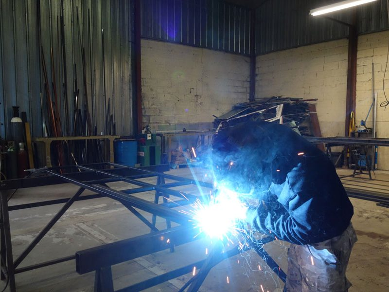 atelier metallerie idf