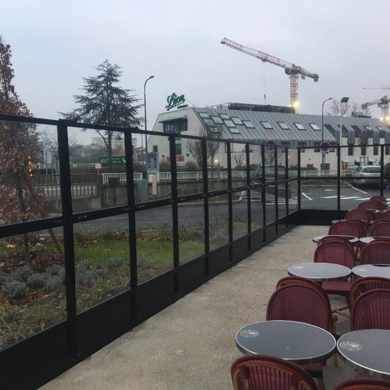 terrasse restaurant velizy