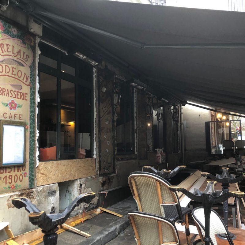 Le Relais Odéon Paris