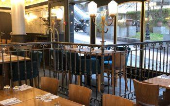 Brasserie 1901 Courbevoie