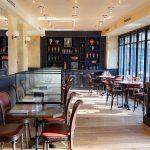 table separée restaurant paris