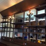 Restaurant Le Charentonneau intérieur