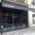 Restaurant Côté Sushi