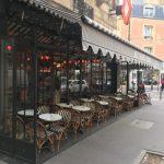 Restaurant Au Temps Passé
