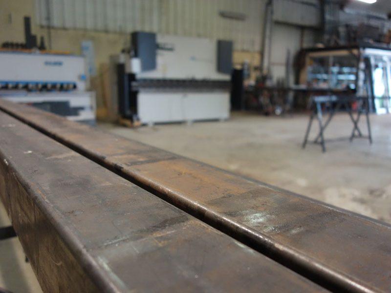 decoupe metallerie yvelines