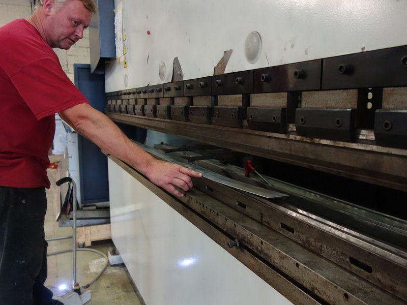 atelier metallerie gaillon sur montcient