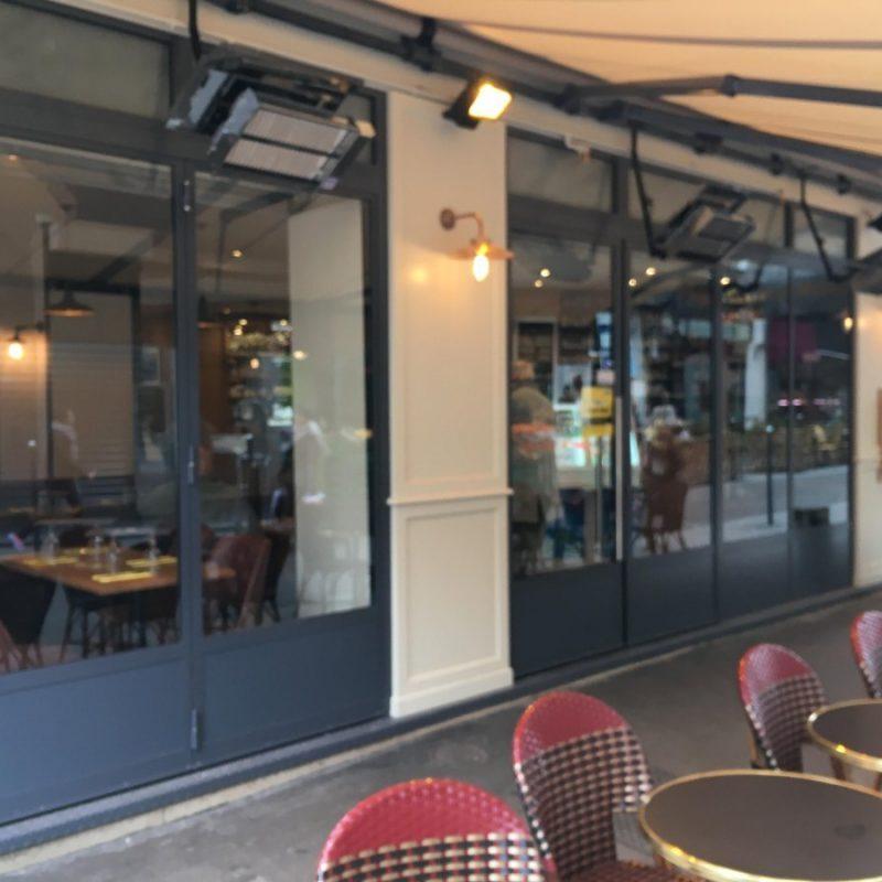 Brasserie le Julyann Paris