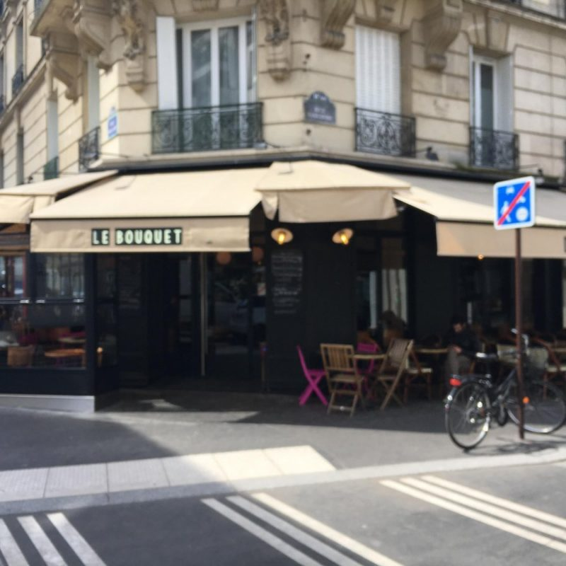 Brasserie paris 14