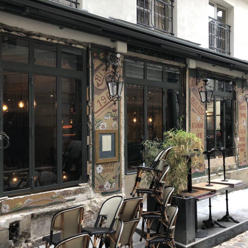 Le Relais Odéon Paris 6