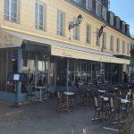 brasserie le napoléon rambouillet 78