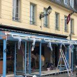 brasserie le napoléon rambouillet
