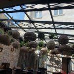 terrasse restaurant 95