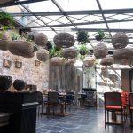 terrasse restaurant L'Isle-Adam