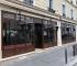 devanture Brasserie le Comptoir Paris