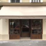 devanture Brasserie Paris 10