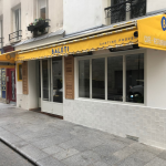 devanture restaurant beleti paris