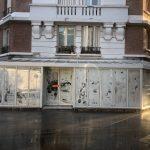 terrasse fermée porte d'auteuil